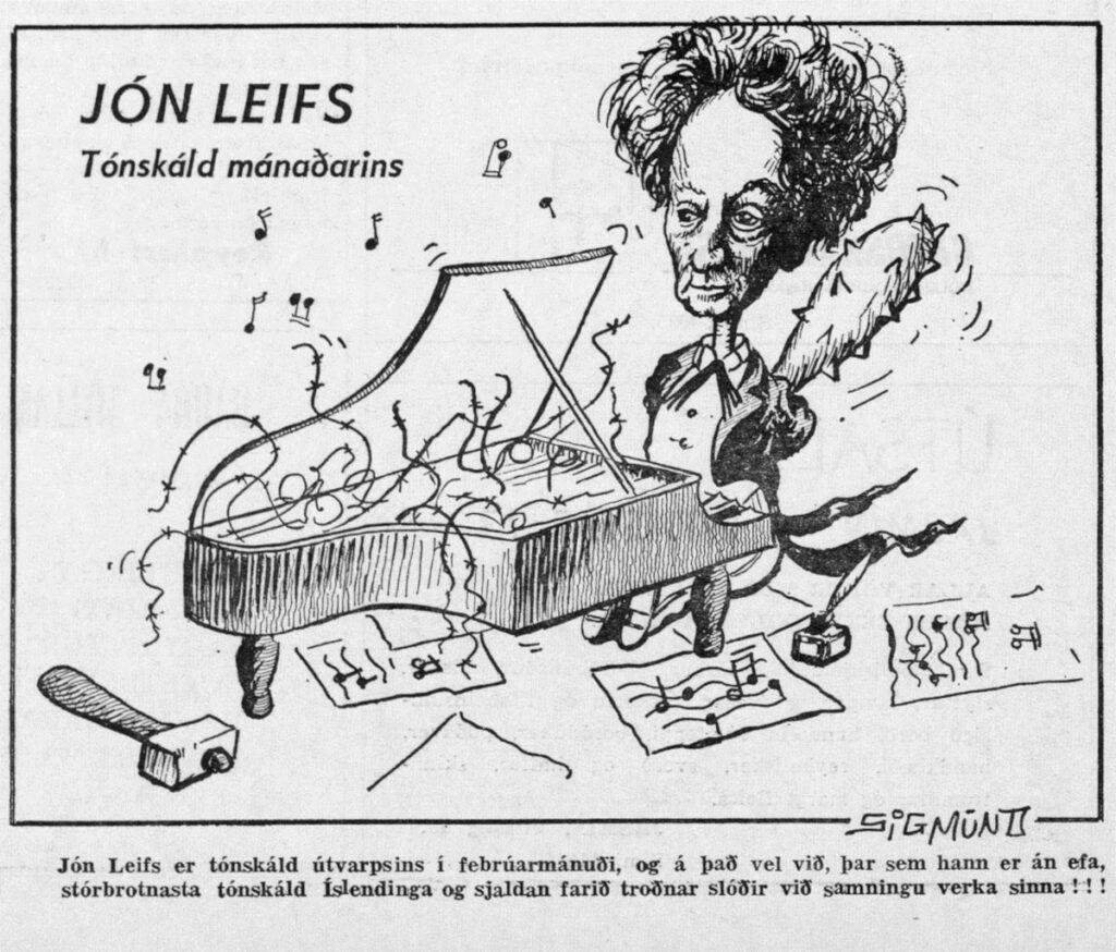 Morgunblaðið 11. febrúar 1968