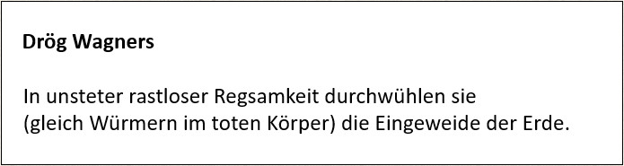 Drög Wagners