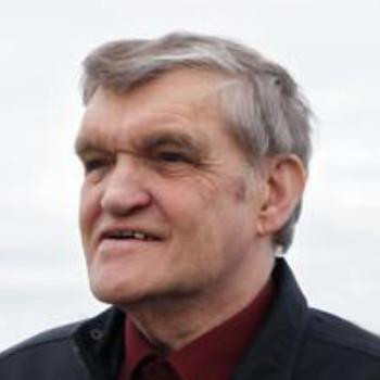 Árni Björnsson