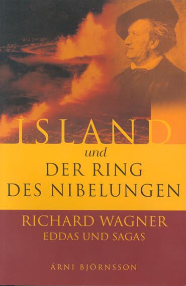 Island und Der Ring des Nibelungen