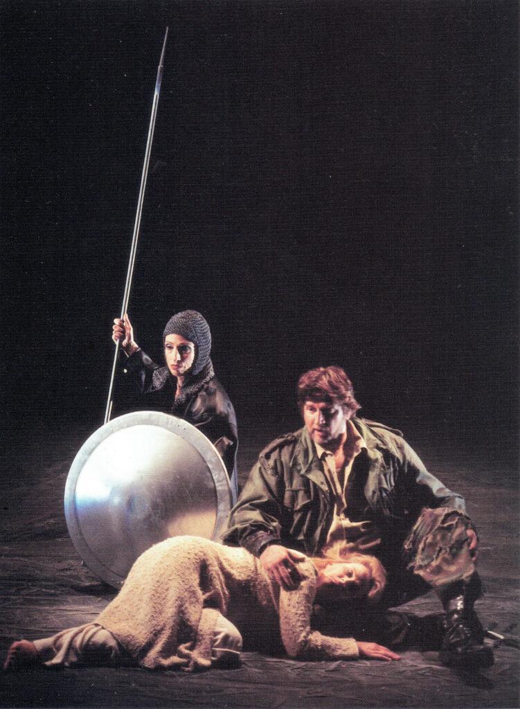 Úr Hringnum 1994