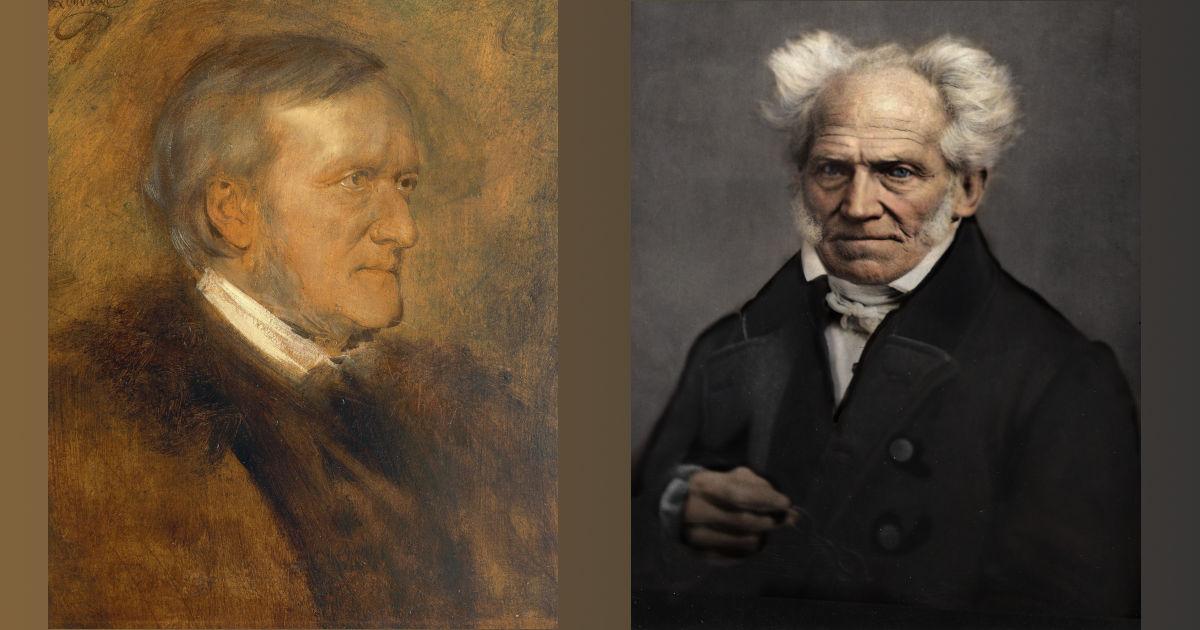Wagner og Schopenhauer